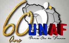 60ème anniversaire de l'Unaf Paris IDF