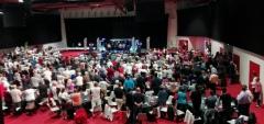 Congrès UNAF 2018 à Carcassonne