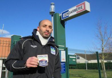 Essonne : agressé, l'arbitre finit aux urgences et porte plainte
